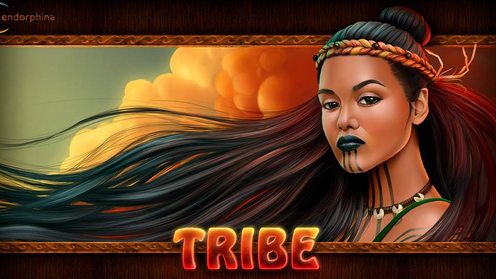Описание игрового автомата Tribe