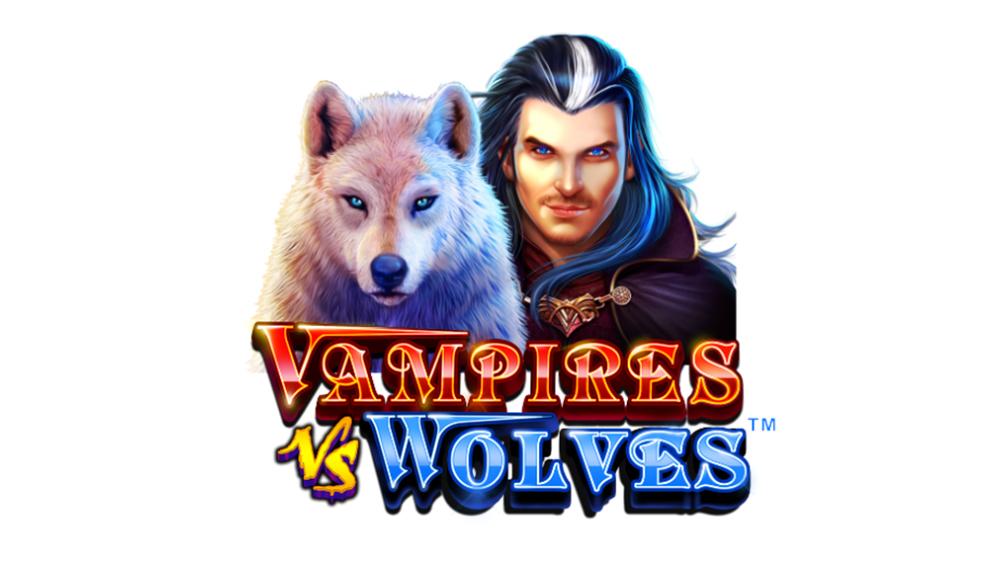 Игровые автоматы Vampires vs Wolves